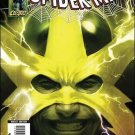 WEB OF SPIDER-MAN #2 NM(2010)