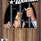 WONDER WOMAN #38 NM (2010)
