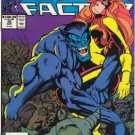 X-FACTOR #46(1985) VF/NM