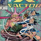 X-FACTOR #60(1985) VF/NM