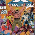 X-FACTOR #62(1985) VF/NM