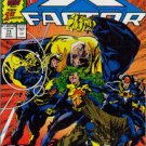 X-FACTOR #71(1985) VF/NM  GOLD 2ND PRINT VARIANT
