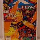 X-FACTOR #91(1985) VF/NM