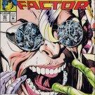 X-FACTOR #93(1985) VF/NM