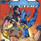 X-FACTOR #111(1985) VF/NM