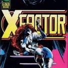 X-FACTOR #115(1985) VF