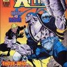 X-FACTOR #118(1985) VF/NM