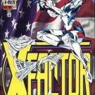 X-FACTOR #127(1985) VF/NM
