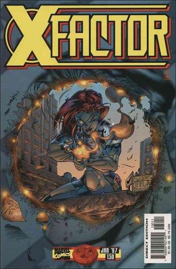 X-FACTOR #130(1985) VF/NM