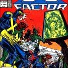 X-FACTOR  Annual #2(1985) VF/NM