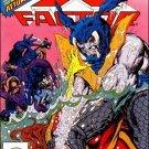 X-FACTOR  Annual #4(1985) VF/NM