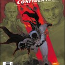 BATMAN CONFIDENTIAL #38 NM (2010)