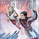 SUPERMAN: WORLD OF NEW KRYPTON #10 NM (2010)