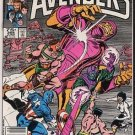 AVENGERS #268 VF/NM 1ST SERIES