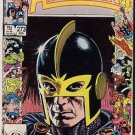 AVENGERS #273 VF/NM 1ST SERIES
