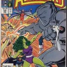 AVENGERS #286 VF/NM 1ST SERIES