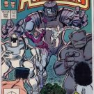 AVENGERS #289 VF/NM 1ST SERIES