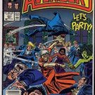 AVENGERS #291 VF/NM 1ST SERIES