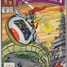 AVENGERS #292 VF/NM 1ST SERIES