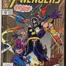 AVENGERS #303 VF/NM 1ST SERIES