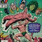 AVENGERS #306 VF/NM 1ST SERIES