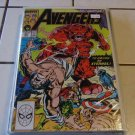 AVENGERS #307 VF/NM 1ST SERIES