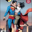 "SUPERMAN SECRET ORIGIN #3 NM (2010)""VARIANT COVER"""