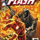 BLACKEST NIGHT THE FLASH #1  (2010)VARIANT