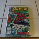 AVENGERS #320 VF/NM 1ST SERIES