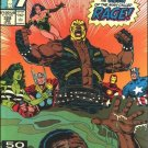 AVENGERS #328 VF/NM 1ST SERIES *Incentive Copy*