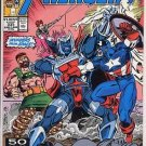 AVENGERS #335 VF/NM 1ST SERIES  *Incentive Copy*