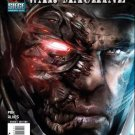 WAR MACHINE #12 NM (2010)