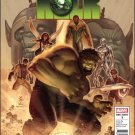 WHAT IF? WORLD WAR HULK #1 NM (2009) ONE-SHOT