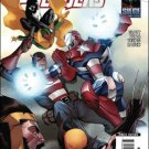 MIGHTY AVENGERS #32 NM (2010)