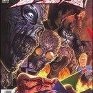 BLACKEST NIGHT JSA #1  (2010)