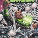GREEN LANTERN #49 NM (2010) BLACKEST NIGHT