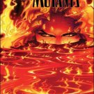 NEW MUTANTS #8 NM (2010)  X NECROSHA