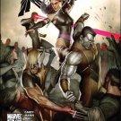 X-MEN LEGACY #231 NM (2010)