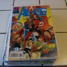 AVENGERS #373 VF/NM 1ST SERIES
