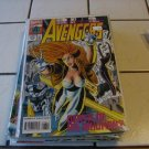 AVENGERS #376 VF/NM 1ST SERIES
