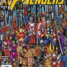 AVENGERS #2 VF/NM 3RD SERIES (1998)