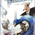 BATMAN CONFIDENTIAL #40 NM (2010)