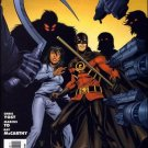 RED ROBIN #8 NM (2010)