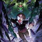 ULTIMATE COMICS SPIDER-MAN #6 NM (2010)