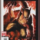 DARK AVENGERS/UNCANNY X-MEN UTOPIA #1 1:20 VARIANT NM (2009)