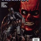 "CAPTAIN AMERICA #45 1:10 ""RED SKULL"" VARIANT NM (2009)"