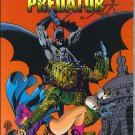 BATMAN VERSUS PREDATOR II #4 VF/NM