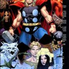 THOR #604 VF/NM  1:15 VARIANT