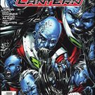 GREEN LANTERN #44  1:25 VARIANT NM *BLACKEST NIGHT *