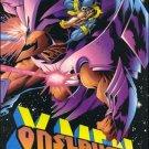 ONSLAUGHT: X-MEN #1  VF/NM (2009)